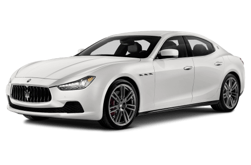 Maserati Certified Pre-Owned Program Photo