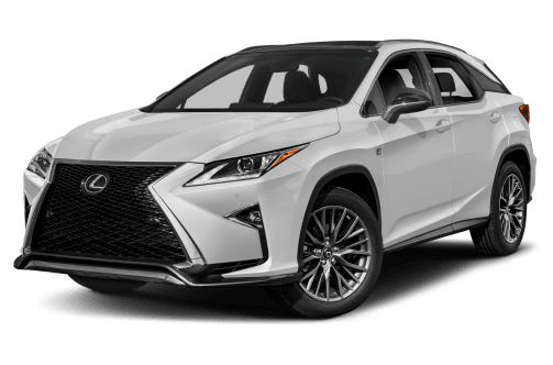 Lexus Certified Pre-Owned Program Photo