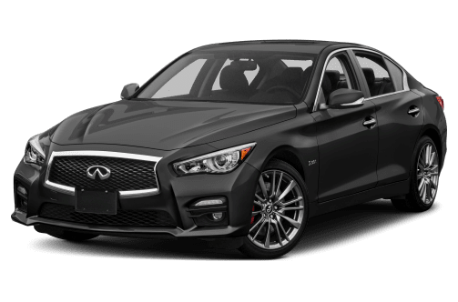 INFINITI Certified Pre-Owned Program Photo