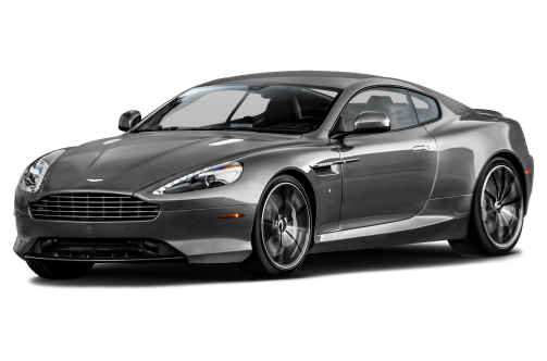 Aston Martin Certified Pre-Owned Program Photo