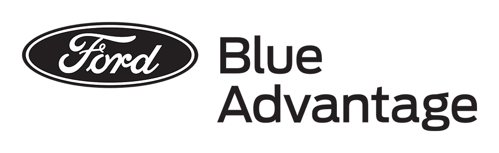 Ford Blue Advantage Blue Certified Pre-Owned Program logo
