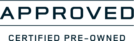 Land Rover Certified Pre-Owned Program Logo