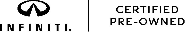 INFINITI Certified Pre-Owned Program logo